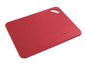Rubbermaid Commercial high-density chopping board, Red, 38 x 50 cm