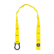 TRX Training - Suspension Anchor Carabiner, Hook Up Your Suspension Trainer Anywhere You Train