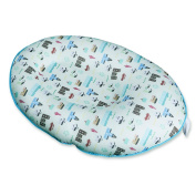 Aurelius Safer Infant Bather Pillow Lounger
