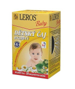 Leros Baby Herbal Tea, 30 g