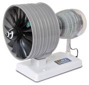 Haynes JE01 Build Your Own Jet Engine