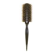 HairArt H3000 Luxe Boar and Nylon Round Hair Brush, 5.1cm