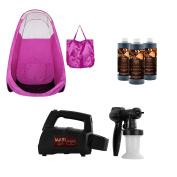 MaxiMist SprayMate with Pop Up Tan Tent