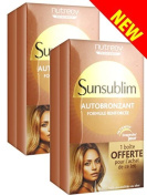 Nutreov Sunsublim Tan Activator Good Pack of 4 x 28 Capsules