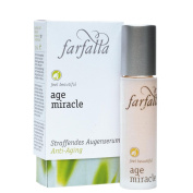 FARFALLA Firming Eye Serum Age Miracle, 10 ml