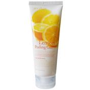 Arrahan Lemon Peeling Gel 180Ml, Bright Skin, Clean Skin, Removes Dead Skin
