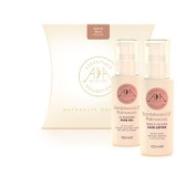 GIFT SET Vitamin Boost Face Kit. Rich in antioxidants and vitamins. Natural and effective
