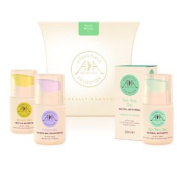 GIFT SET Natural Remedy Kit. Anti-bacterial first aid essentials. Natural and effective