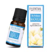 Misaky Good Night Essential Oil 100% Pure, Best Therapeutic Grade - 10ml - Magnolia Snow Lotus Osmanthus Rose Ocean Skin Care