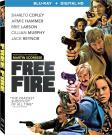Free Fire [Region B] [Blu-ray]