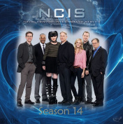 NCIS: The Fourteenth Season [Region 4]