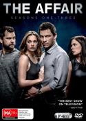The Affair: Season 1 - 3 [Region 4]