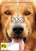 A Dogs Purpose  [Region 4]