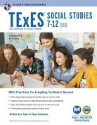 TExES Social Studies 7-12 (232) Book + Online