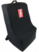Car Seat Travel Bag - NEW - Padded Backpack - COMPONO
