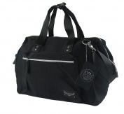 Nappy Bag by Ava & York - Luxe Look & Feel - Changing Mat, Insulated Pockets & Shoulder Strap - Unisex.