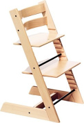 Stokke - Tripp Trapp High Chair - Natural by Stokke