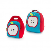 Dabbawalla Apple Backpack & Luch Bag Set