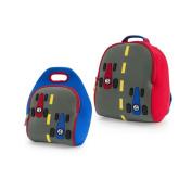 Dabbawalla Fast Track Backpack & Lunch Bag Set