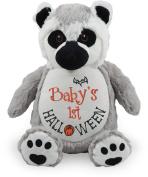Baby's First Halloween, Lemur