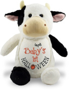 Baby's First Halloween, Cow
