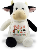Baby's First Thanksgiving, Cow