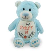 Baby's First Halloween, Blue Bear