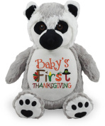 Baby's First Thanksgiving, Lemur