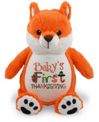 Baby's First Thanksgiving, Fox