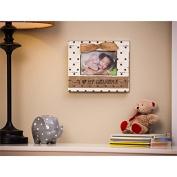 B. Boutique Love Grandma 4x6 Wooden Picture Frame