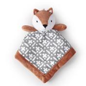 New Levtex Baby Fox Security Blanket