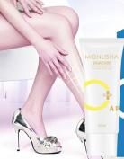 Camellia Oil Skin Moisturiser Hair Removal Cream Soft Moisturising Reducing Body Face Hair Slowly & Painless