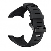"""Band for Suunto Core, Classic Replacement Soft WristBand with Metal Buckle for Suunto Core Smart Watch, Fits 5.5""""-9.0"""" (140mm-230mm) Wrist"""