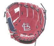 Wilson A0200 25cm St Louis Cardinals Baseball Glove