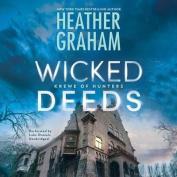 Wicked Deeds  [Audio]