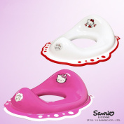 Children Baby Potty Training Toilet Trainer Seat Pad Hello Kitty