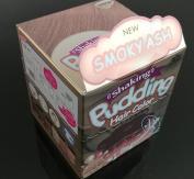 EZN Shaking Pudding Hair Colour Korean Beauty - Smoky Ash Beige 6.12