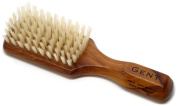 Gent Traditions by Rachael Stephens Men's Club Wood Brush with Natural Soft Bristles