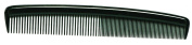 C.C. Black All Purpose Combs 18cm (1728
