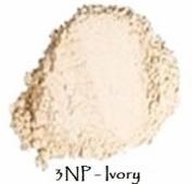 Natural Mineral Foundation Lightest Shades -