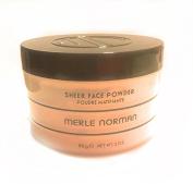 Merle Norman - Sheer Face Powder - Finishing Powder - Provides a matte Finish