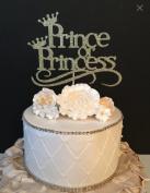 Prince or Princess Cake Topper