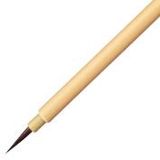 Sakura Colour Products Corporation Design Ink Brush Surface Phase Brush Small