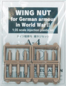 Model Lee Kasu You 1/35 Butterfly Screw Set