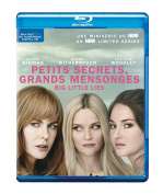 Big Little Lies: Season 1 [Region B] [Blu-ray]