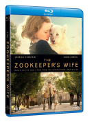 The Zookeeper's Wife [Region B] [Blu-ray]