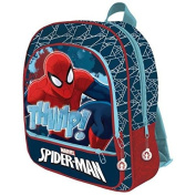 Backpack Spiderman Marvel Adaptable 41 cm