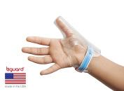 TGuard AeroThumb, Treatment Kit to Stop Thumbsucking (Small