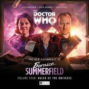 The New Adventures of Bernice Summerfield [Audio]