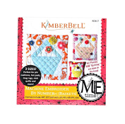 Kimberbell Machine Embroider by Number